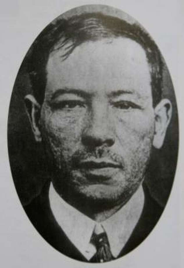 South African historian Charles van Onselen thinks Joseph Silver was Jack the Ripper. Photo: RANDOM HOUSE, AP