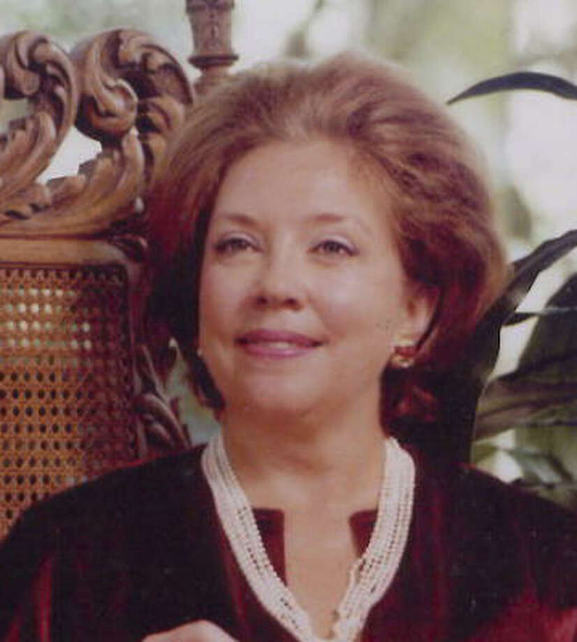 Barbara Robinson Owsley served on the Houston Ballet Board of Trustees for more than 30 years. Photo: For The Chronicle