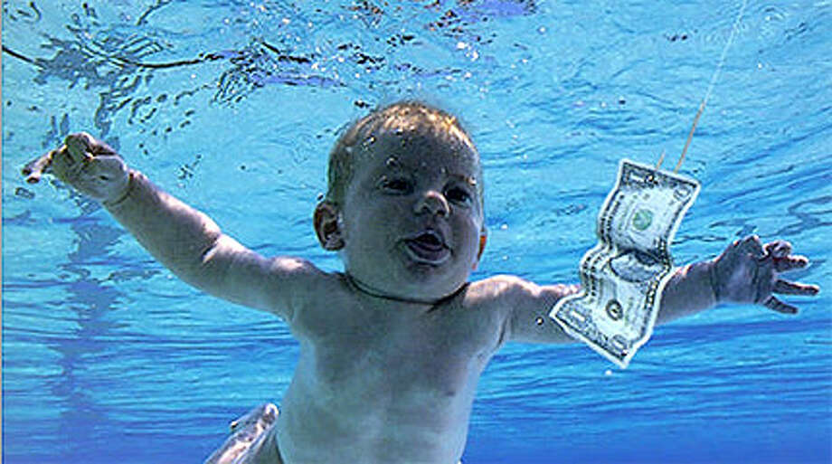"""Nevermind"" was released in September 1991 and launched the band into mainstream consciousness. The album has sold more than 30 million copies."