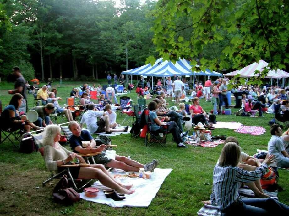 Alison Krauss Concert Photo: Cristi Parks / Hearst Connecticut Media Group