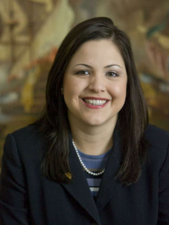 Rep. Ana Hernandez Photo: Steve Campbell, Houston Chronicle