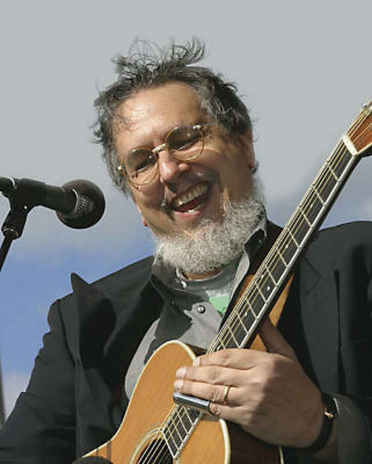 David Bromberg was one of the most in-demand guitarists of the 1970s. Photo: Rick Neidig