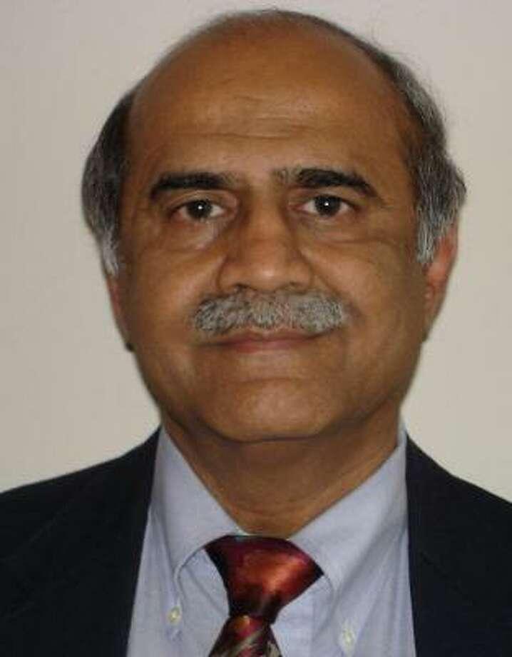 AJ Durrani
