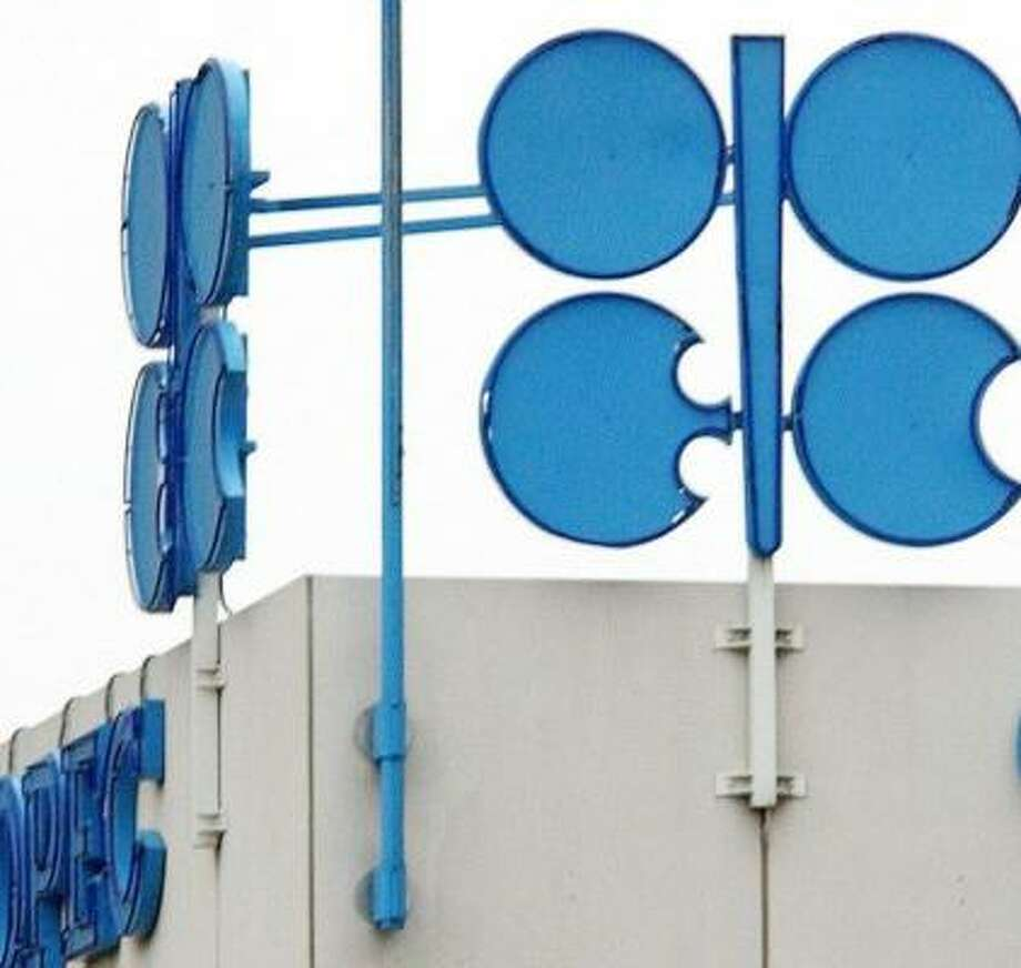 Congress is trying to legislate against OPEC, headquartered in Vienna. Photo: JOE KLAMAR, AFP FILE