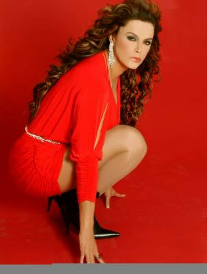 Diva Lucia Mendez Builds Success From Diverse Career