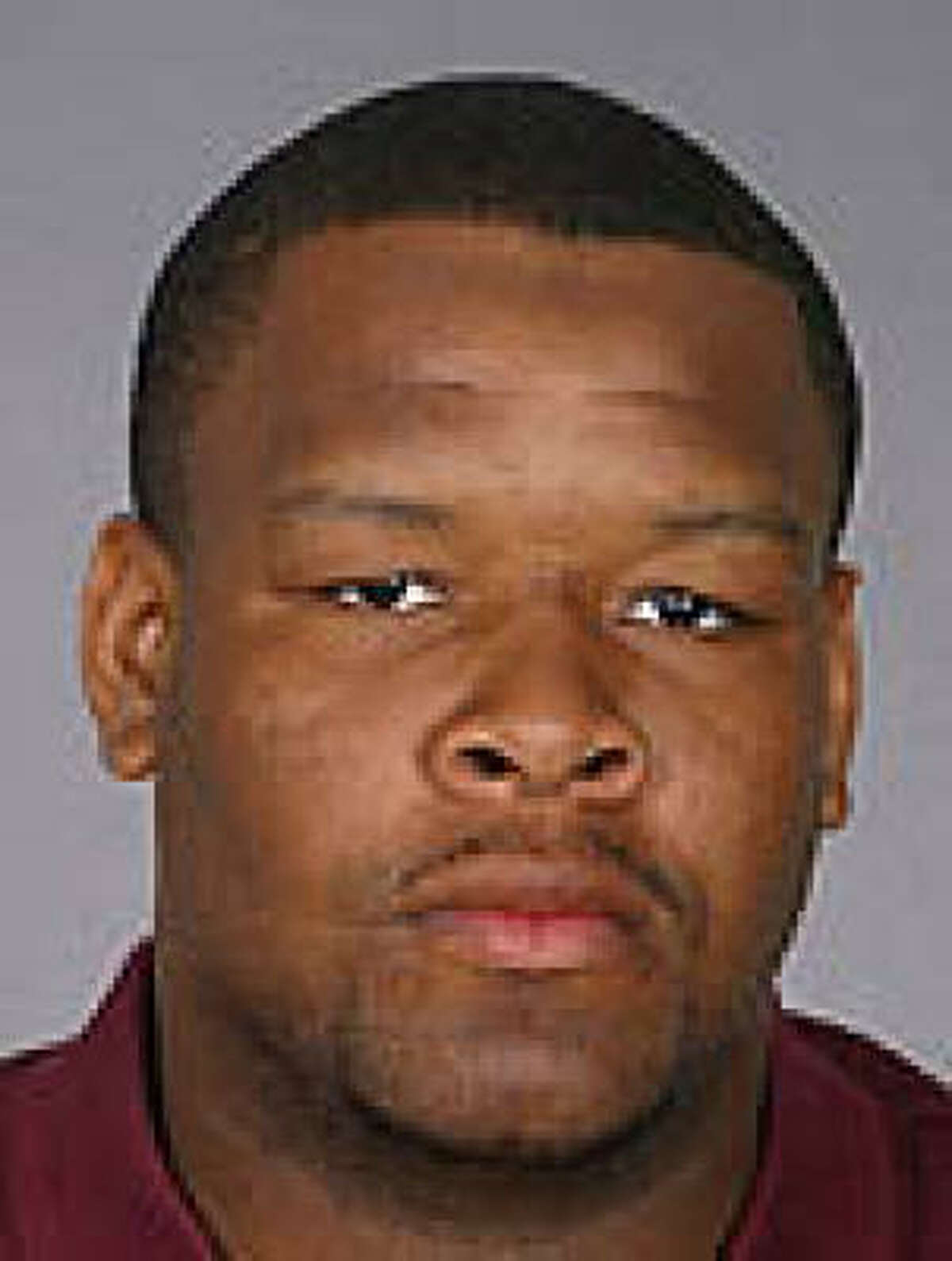 Johnny Jolly was arrested July 8 in Houston for a possession of at least 200 grams of codeine, according to a criminal complaint. He was drafted by the Green Bay Packers in 2006 out of Texas A&M.
