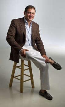 Style Profile Phillip Sarofim Houston Chronicle