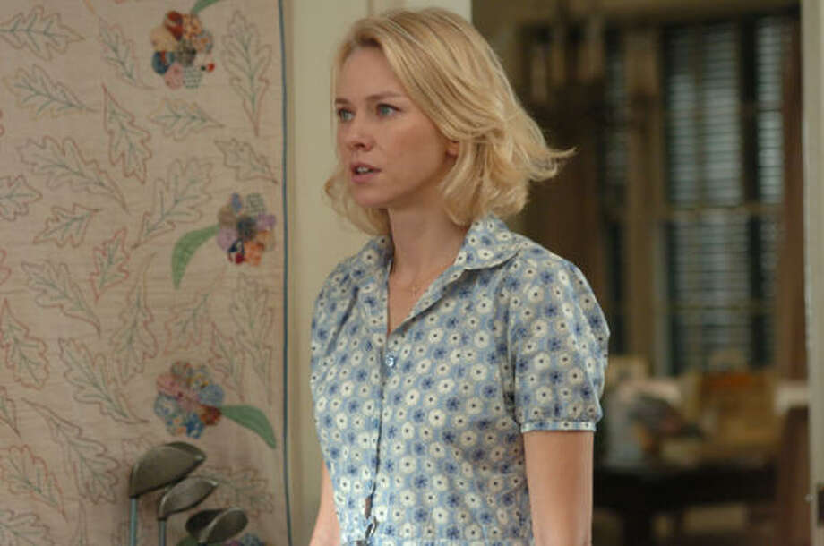Naomi Watts stars in Funny Games. Photo: Warner Independent Pictures