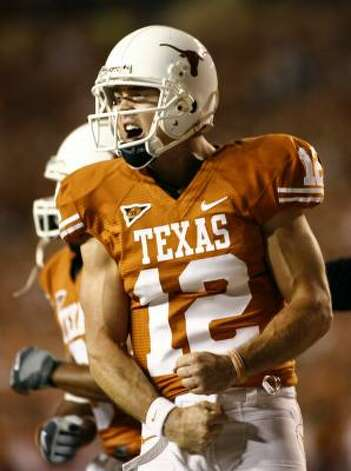colt mccoy nfl  projection
