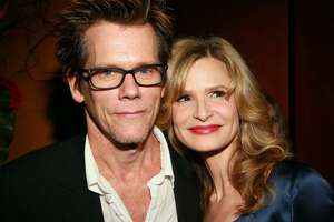 """Lemon Sky"" brought a lot of sweetness to the lives of Kevin Bacon and Kyra Sedgwick."
