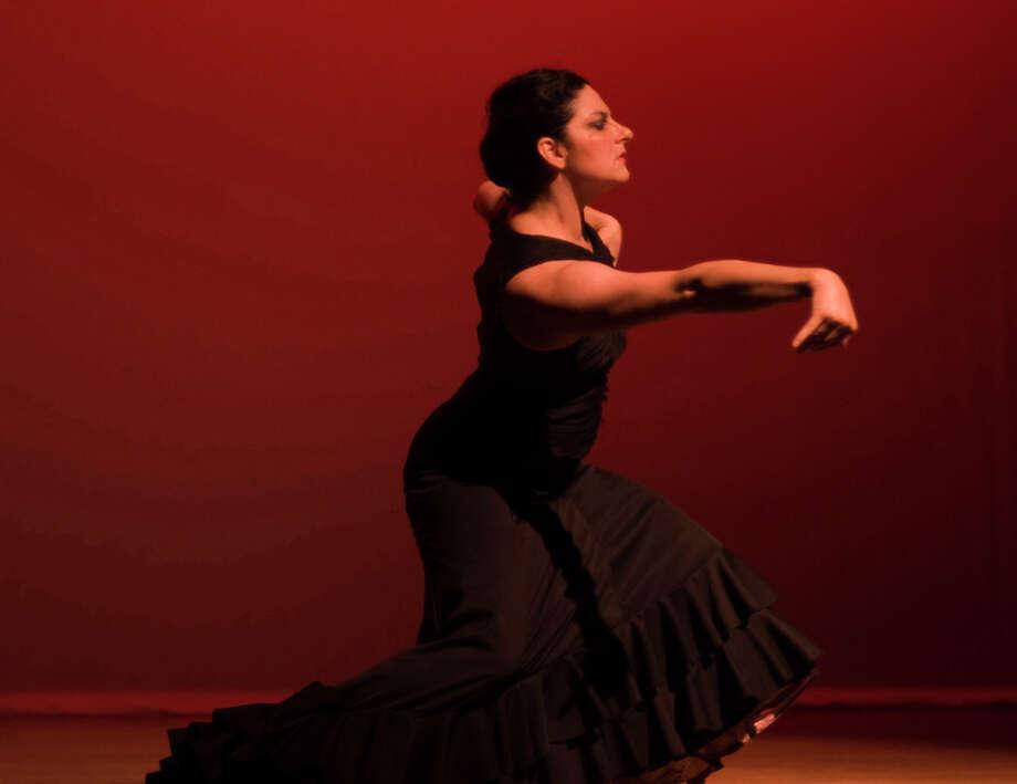 Tamara Saj COURTESY LORIE GARCIA / ©2010 Lorie Garcia