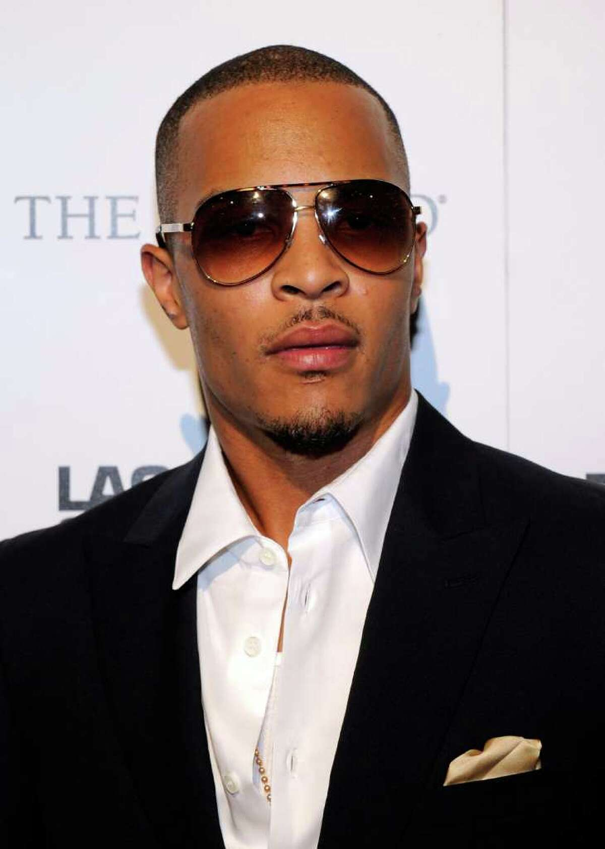Though he's racked up jail time and multiple felony convictions, rapper T.I. has also done plenty of good. In 2010, he talked a suicidal Atlanta man off the ledge of a 22-story building. Reportedly, the rapper heard about the incident on the radio and immediately drove over to the building to see if he could help. While authorities wouldn't let him on the roof, T.I. used his phone to record a positive video message for the would-be jumper, who climbed back down the ground a short time later.