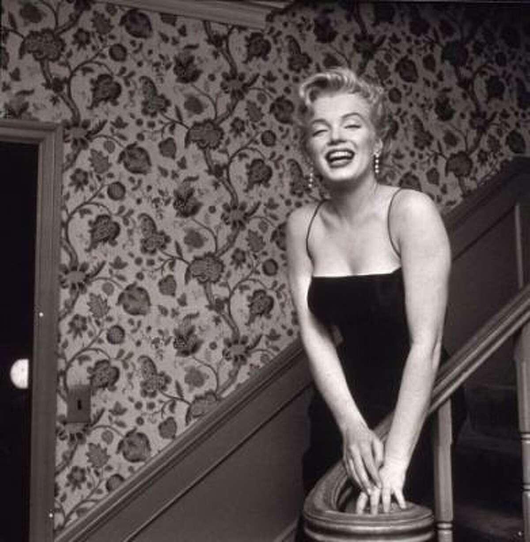 Monroe, late 1950s.