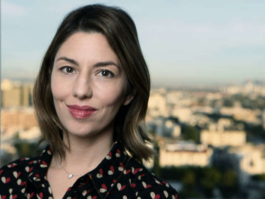 Sofia Coppola (and Thomas Mars): 