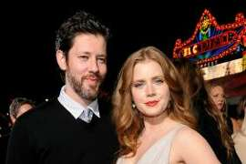 Amy Adams and Darren Le Gallo:    Kid's name: Aviana Olea