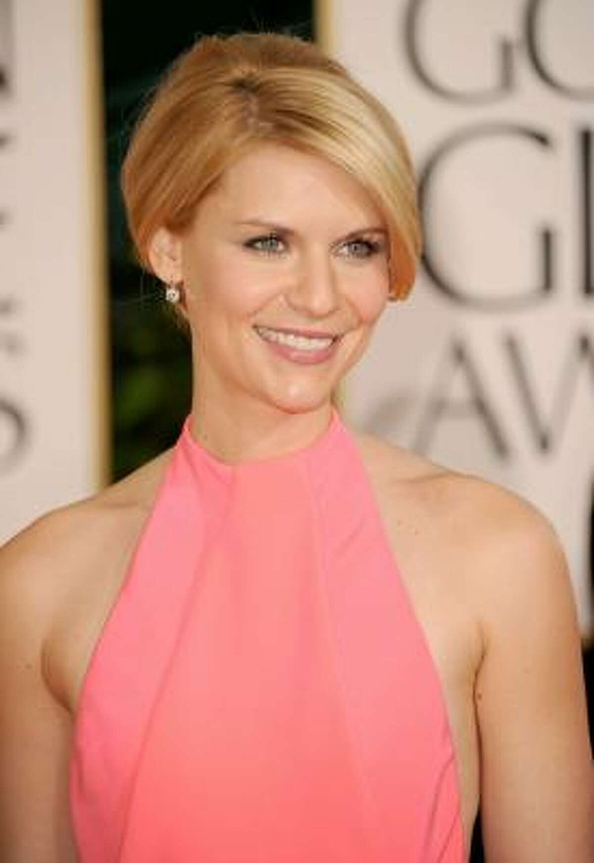 Claire Danes walked away from pursuing a degree in psychology at Yale University to have a chance at a long acting career.