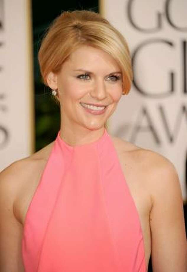 Claire Daneswalked away from pursuing a degree in psychology at Yale University to have a chance at a long acting career. Photo: Frazer Harrison, Getty Images