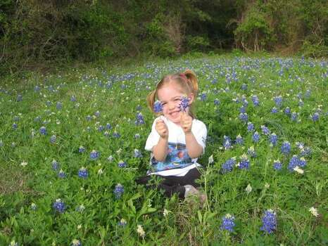 The flower GirlParenting advice, blogs and forums at MomHouston.com. Photo: Trukem, Chron.commons