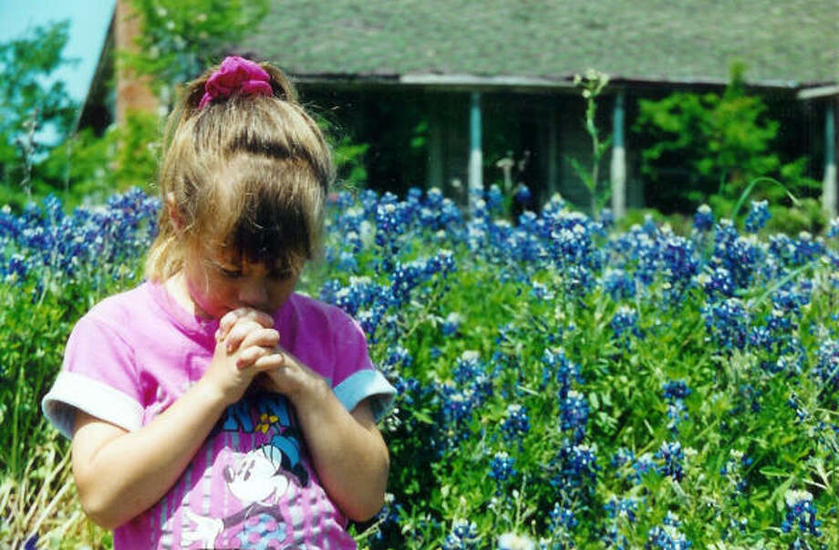 Bluebonnet PrayerParenting advice, blogs and forums at MomHouston.com. Photo: Kjlh, Chron.commons