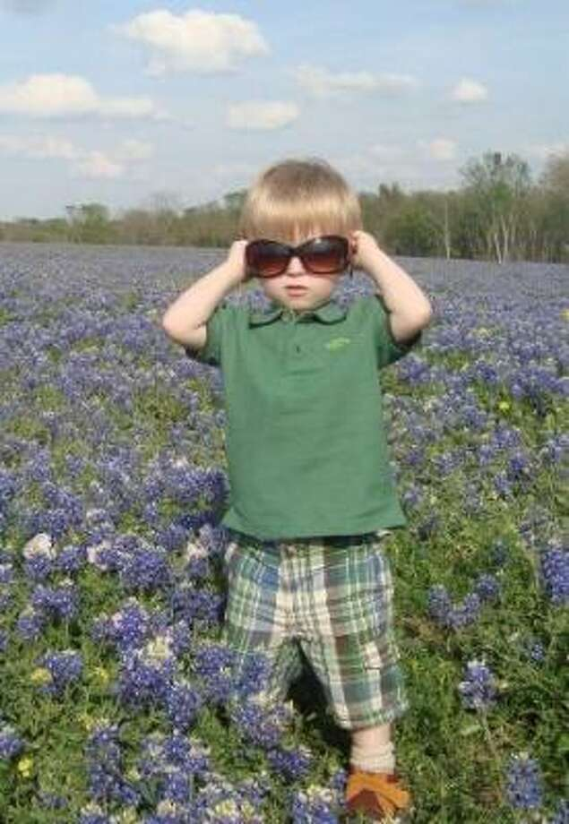 Landon LOVES SunglassesParenting advice, blogs and forums at MomHouston.com. Photo: SRG457, Chron.commons