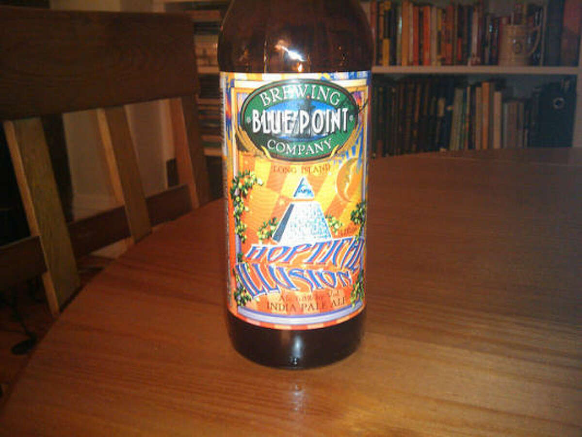 Blue Point Owned by Anheuser Busch-InBev Photo byznhpics/Flickr