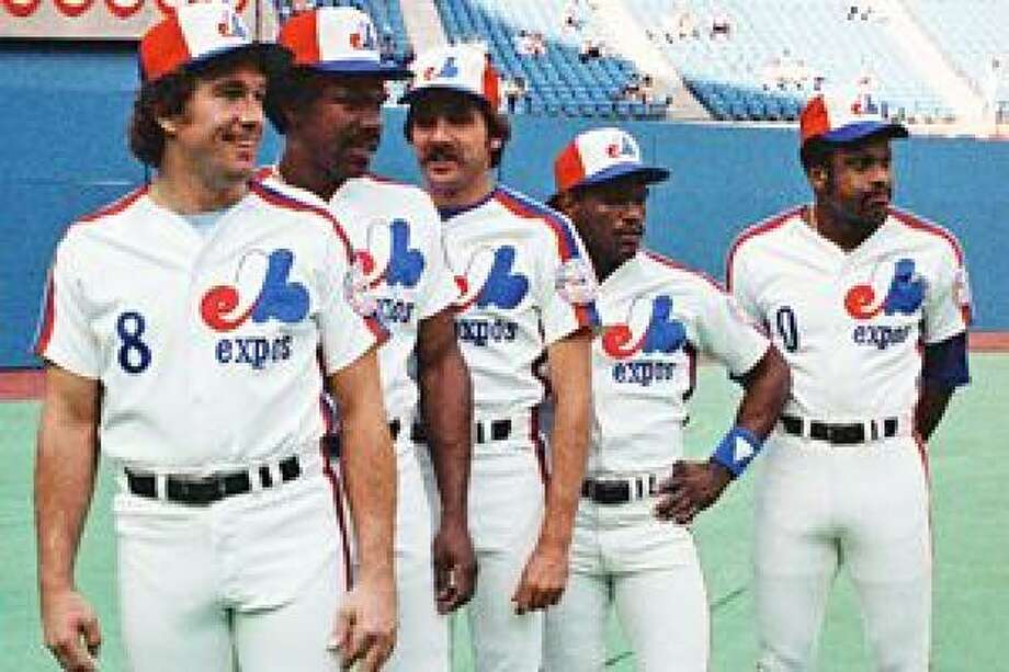 Washington Nationals/Montreal Expos – Gary Carter (8) Tim Raines is one of the sabermetric crowd's favorite Hall of Fame causes. Raines in his prime was the greatest leadoff hitter this side of Rickey Henderson, accumulating 2,605 hits, 808 stolen bases, 1,501 runs. He ranked among the top six in the league in on-base percentage seven times and had a career mark of .385. Raines backers might be shocked, then, to see that the sabermetric sword cuts Carter's way. During Carter's best 10-year run, his WAR was 58.0. During Raines' best 10-year run, his WAR was 49.3. Carter was a top-flight defensive catcher (three Gold gloves) who was a productive middle-of-the-lineup hitter for more than a decade (324 home runs, 1,200 RBI for his career. Photo: Associated Press File Photo