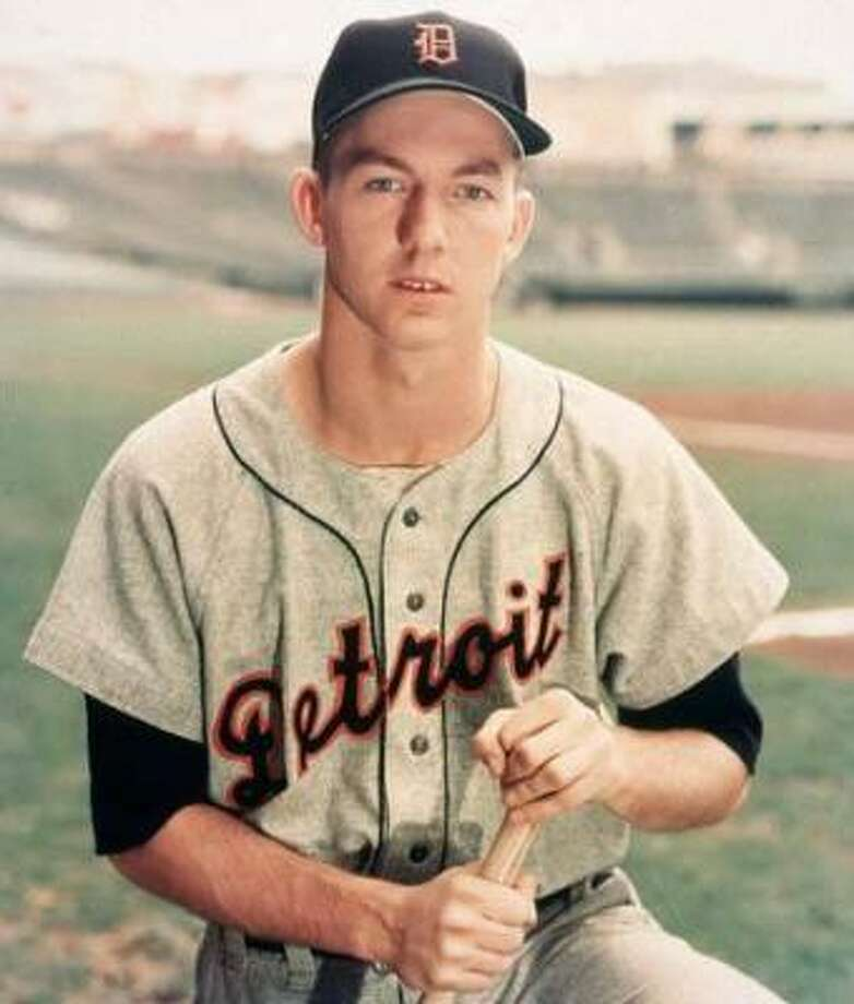 Detroit Tigers – Al Kaline Easy call. At age 20, Kaline batted .340 with 27 homers and 102 RBI. He never had a season quite like that again, but he gave the Tigers All-Star play year after year. Wound up with 3,007 hits, 399 home runs, 1,583 RBI and 10 Gold Gloves. Photo: Getty Images File Photo