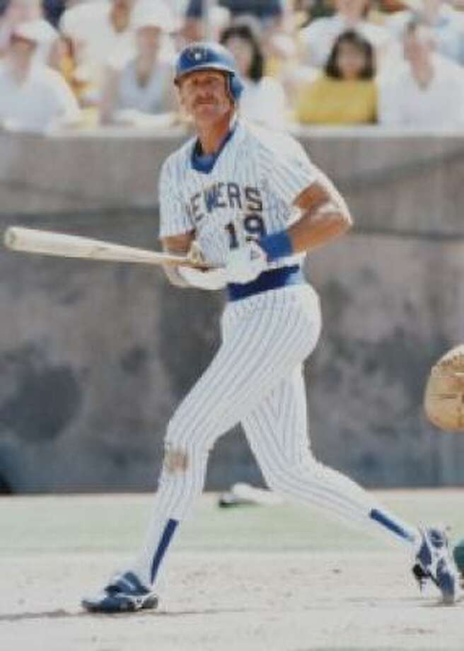 Milwaukee Brewers– Robin Yount Strange, but true: 3,142 hits, two MVP awards and only three All-Star appearances. Yount won the 1989 MVP without making the All-Star team, in fact. An elite shortstop who became an everyday player at 18, Yount moved to center field after his 11th season because of an arm injury. He was a lock to put up something along the lines of .285, 14 homers, 80 RBI, 90-100 runs to scored back when those were upper-crust numbers. Paul Molitor (3,319 hits, .306 average, 504 stolen bases) actually makes this a closer call than most people would think. Photo: Special To The Chronicle