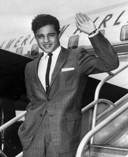 Sal Mineo, 17, Best Supporting Actor Nominee (Rebel