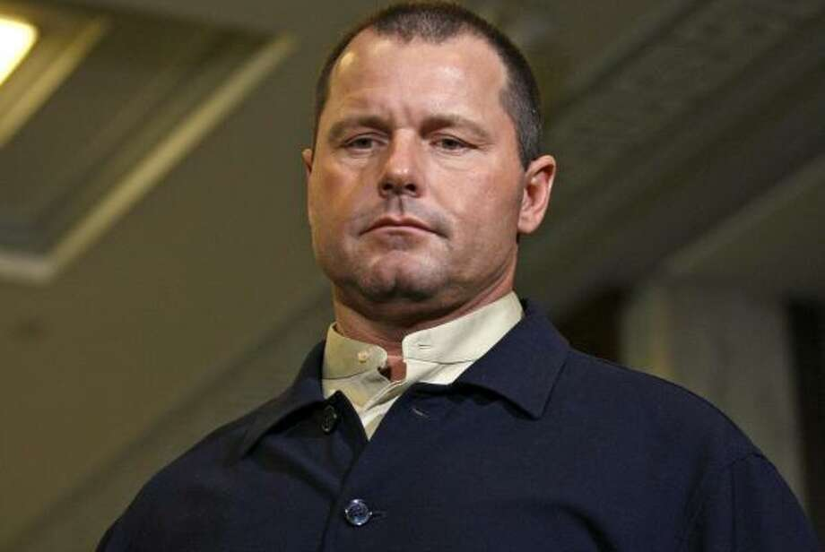 Roger Clemens has contested through his lawyer that his relationship with McCready was never romantic. Photo: Jose Luis Magana, AP