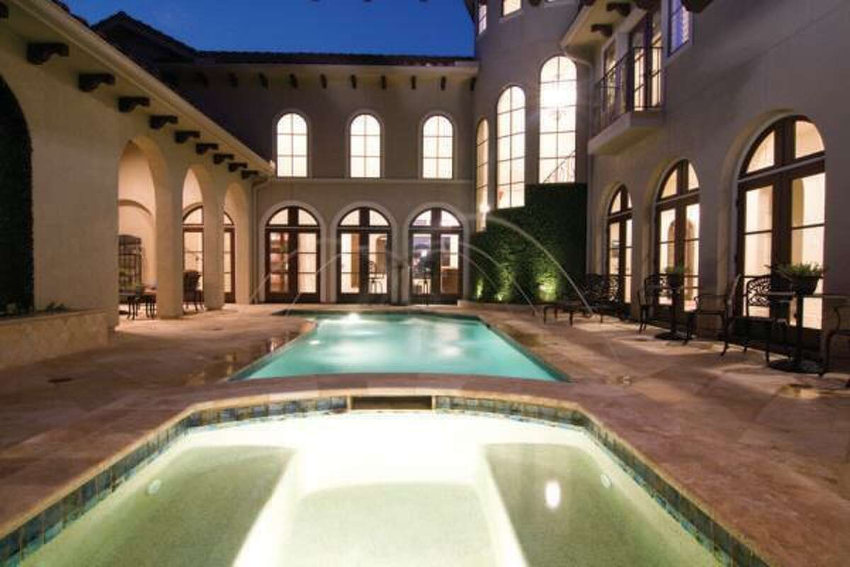 11414 St Germain Way, $1,920,000 Agent: Amanda Walsh Heritage Texas Properties (281) 582-3966 main (281) 451-8107 direct