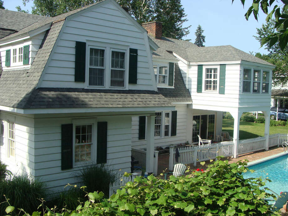 House of the Week: 9 Richmond Ave, Hoosick Falls | Realtor: Judith Rancourt of Prudential Manor Homes | Discuss: Talk about this house Photo: Courtesy Photo