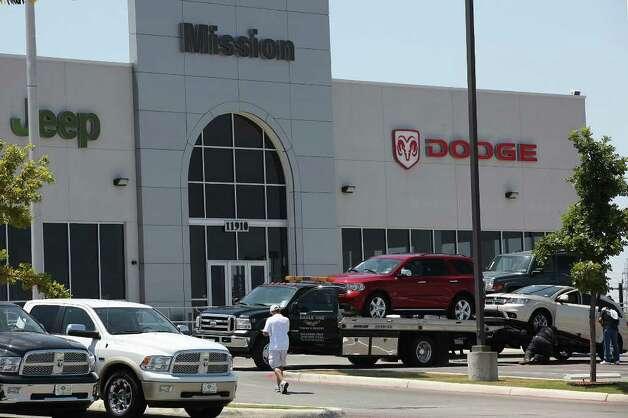 Car Dealerships Near Corpus Christi