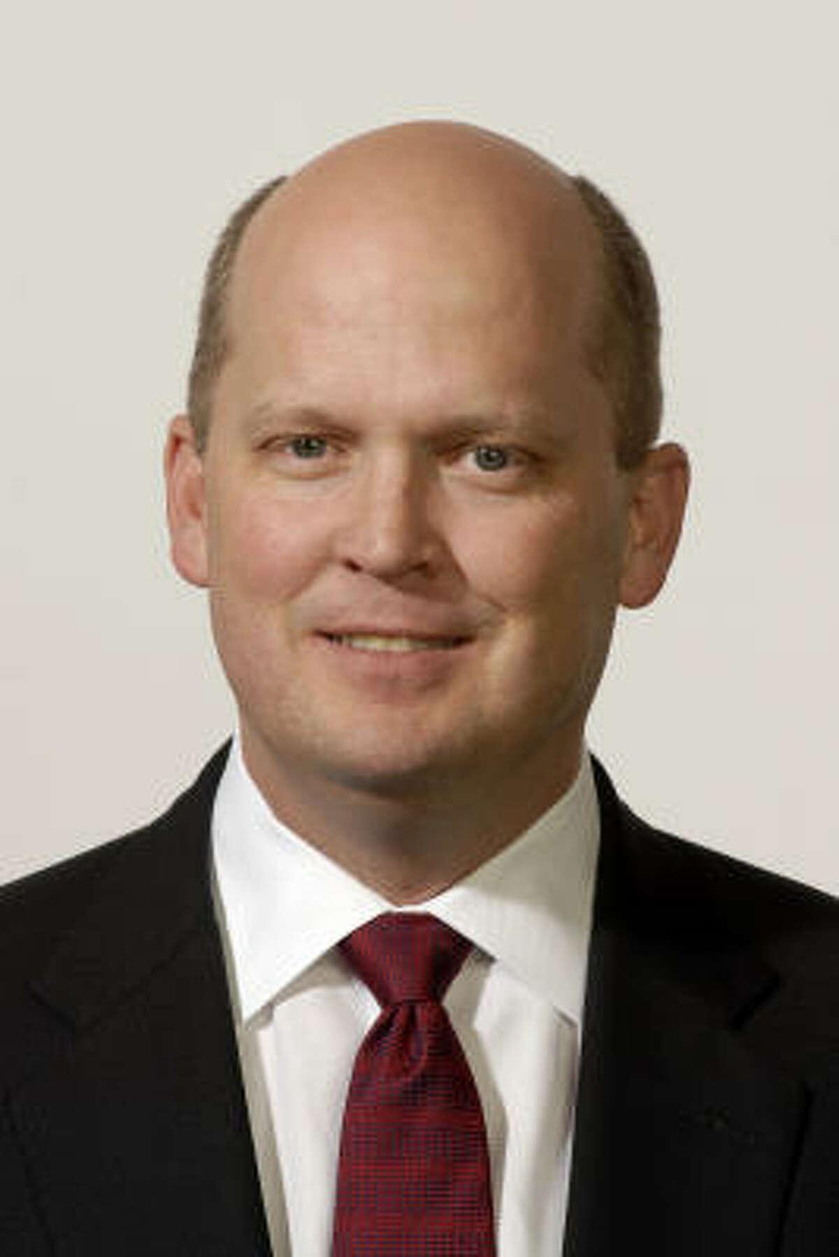 Mikal Watts of San Antonio is running for the Democratic senatorial nomination against Houston state Rep. Rick Noriega.