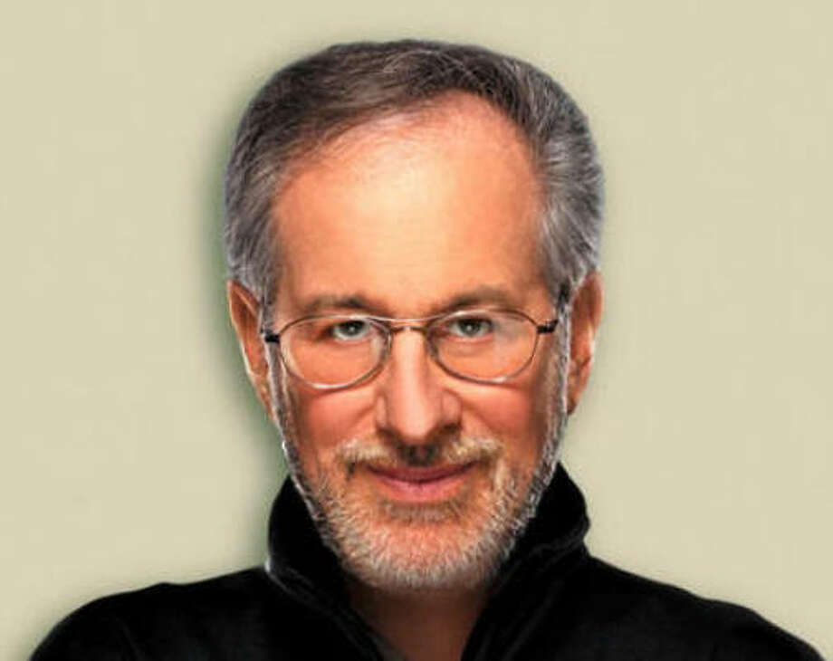 Steven Spielberg talks about his illustrious career.