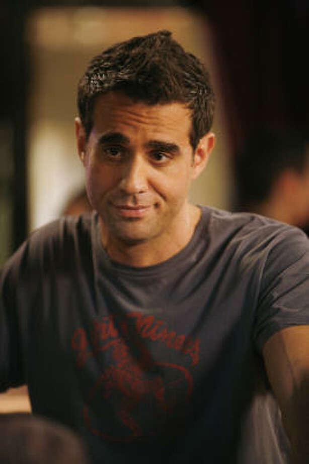 Bobby Cannavale stars in Cupid, premiering Tuesday at 9 p.m. on ABC. Photo: Patrick Harbron, ABC
