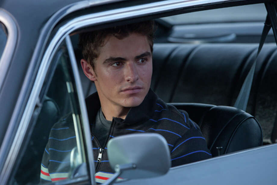 "Dave Franco as Mark in ""Fright Night."" Photo: Lorey Sebastian / ©DreamWorks II Distribution Co., LLC.  All Rights Reserved."