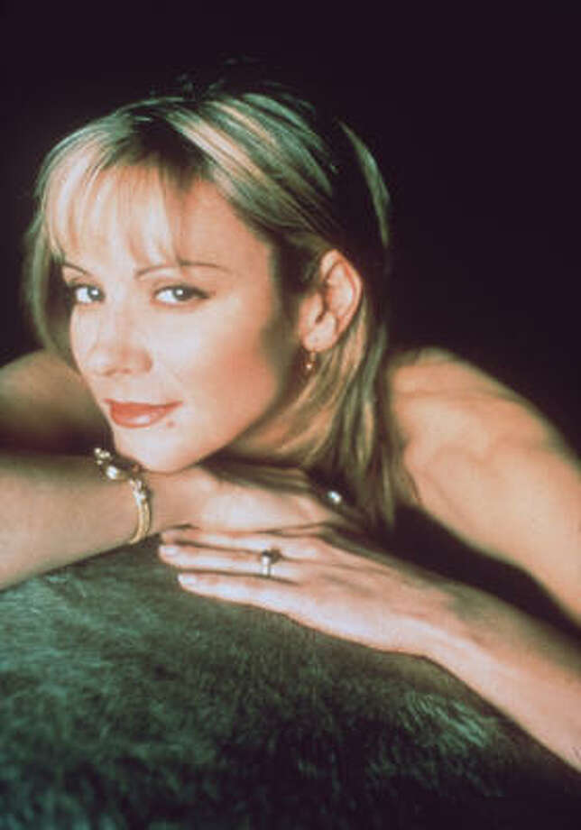 The TV Tramp Hall of Fame1. Samantha Jones (Kim Cattrall), Sex and the City Photo: Courtesy Photo