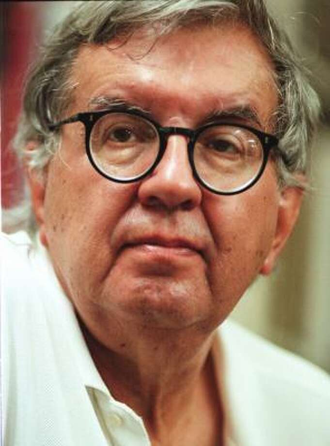 Larry McMurtry revisits the increasingly depressing life of Duane Moore in the fourth novel of a series that began with The Last Picture Show. Photo: RALPH LAUER, ASSOCIATED PRESS
