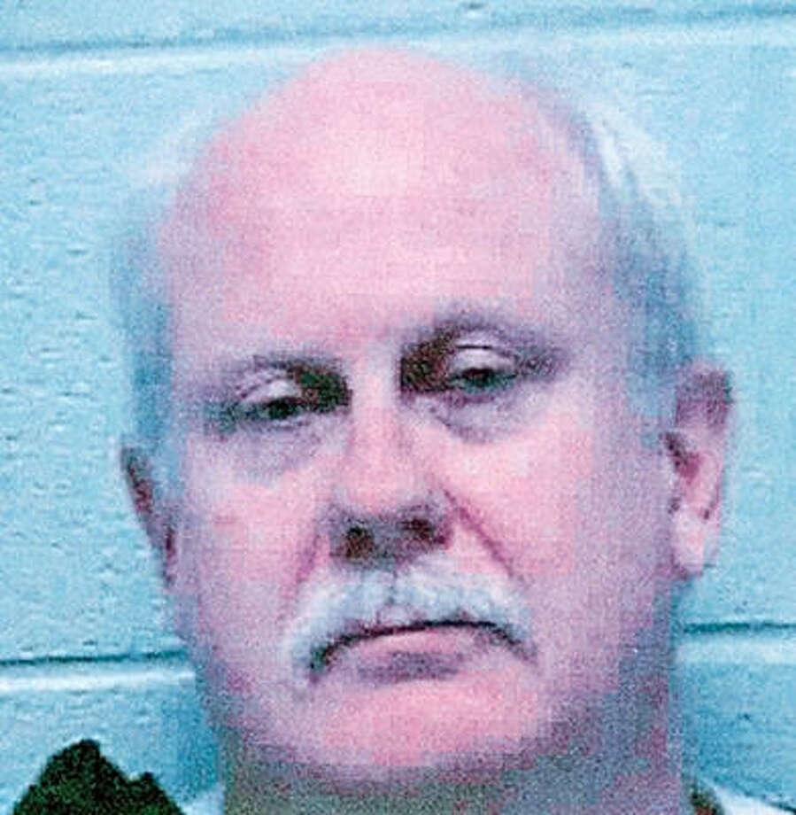Dr. Phil Astin prescribed a 10-month supply of anabolic steroids to Chris Benoit every three to four weeks, a federal agent said in an affidavit. Photo: Carroll County Sheriff's Office