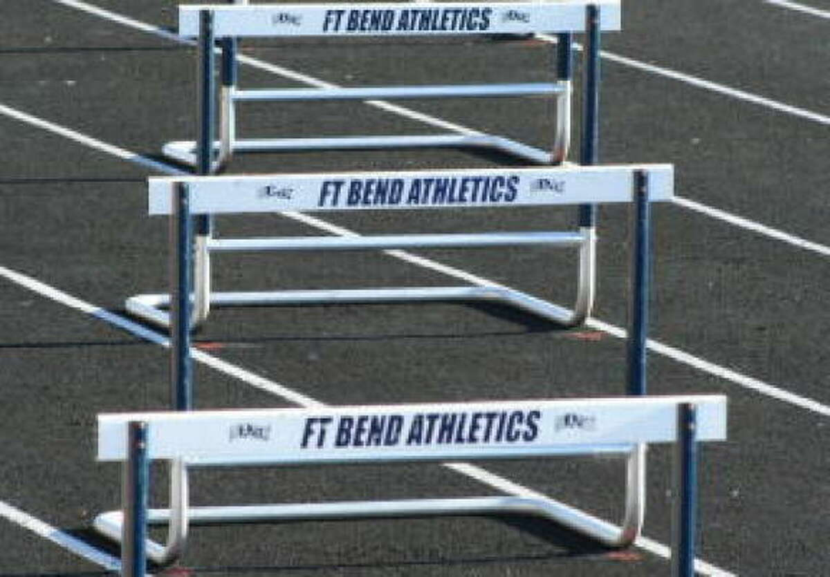 Because of concerns from coaches and ADs, UIL officials are reevaluating the situation and trying to figure out how to resurrect regional track meets.