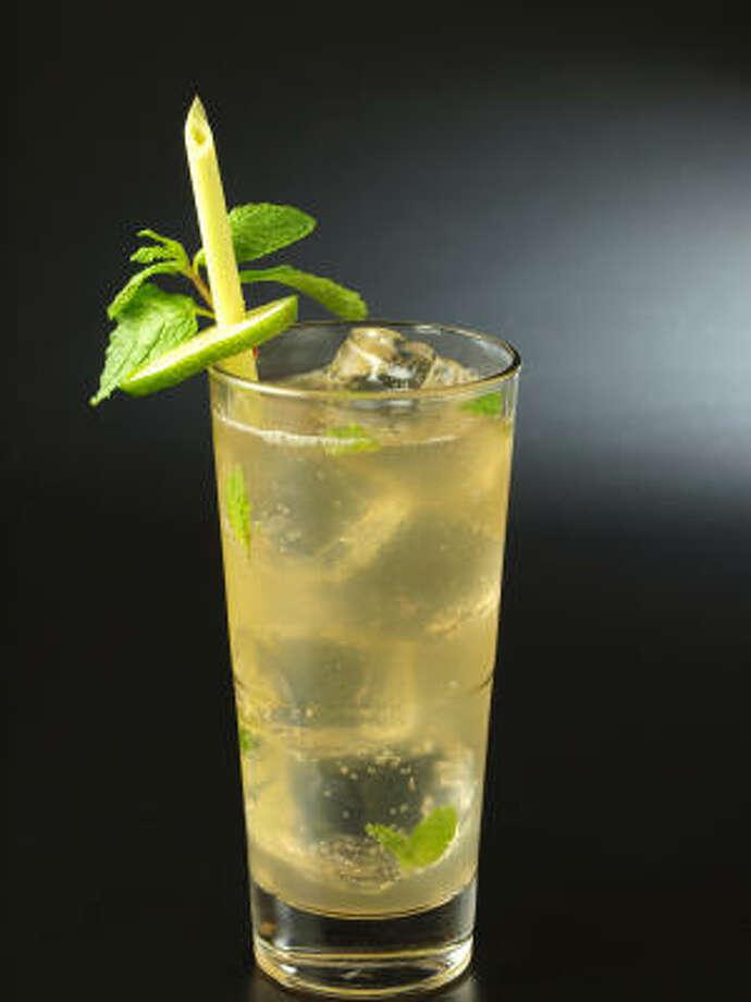 Photo: New Amsterdam Gin