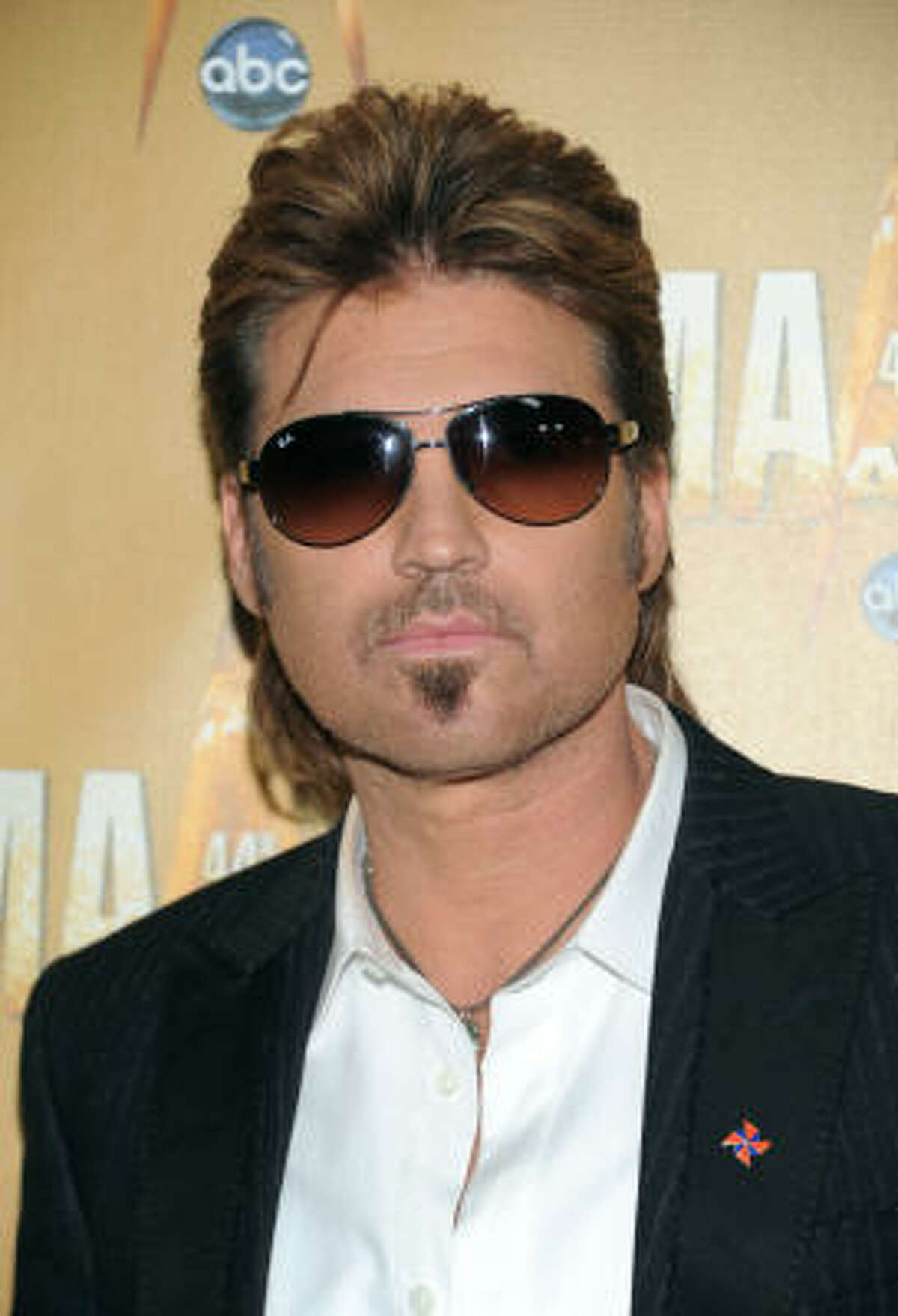 Billy Ray Cyrus Turns 50 on August 25.