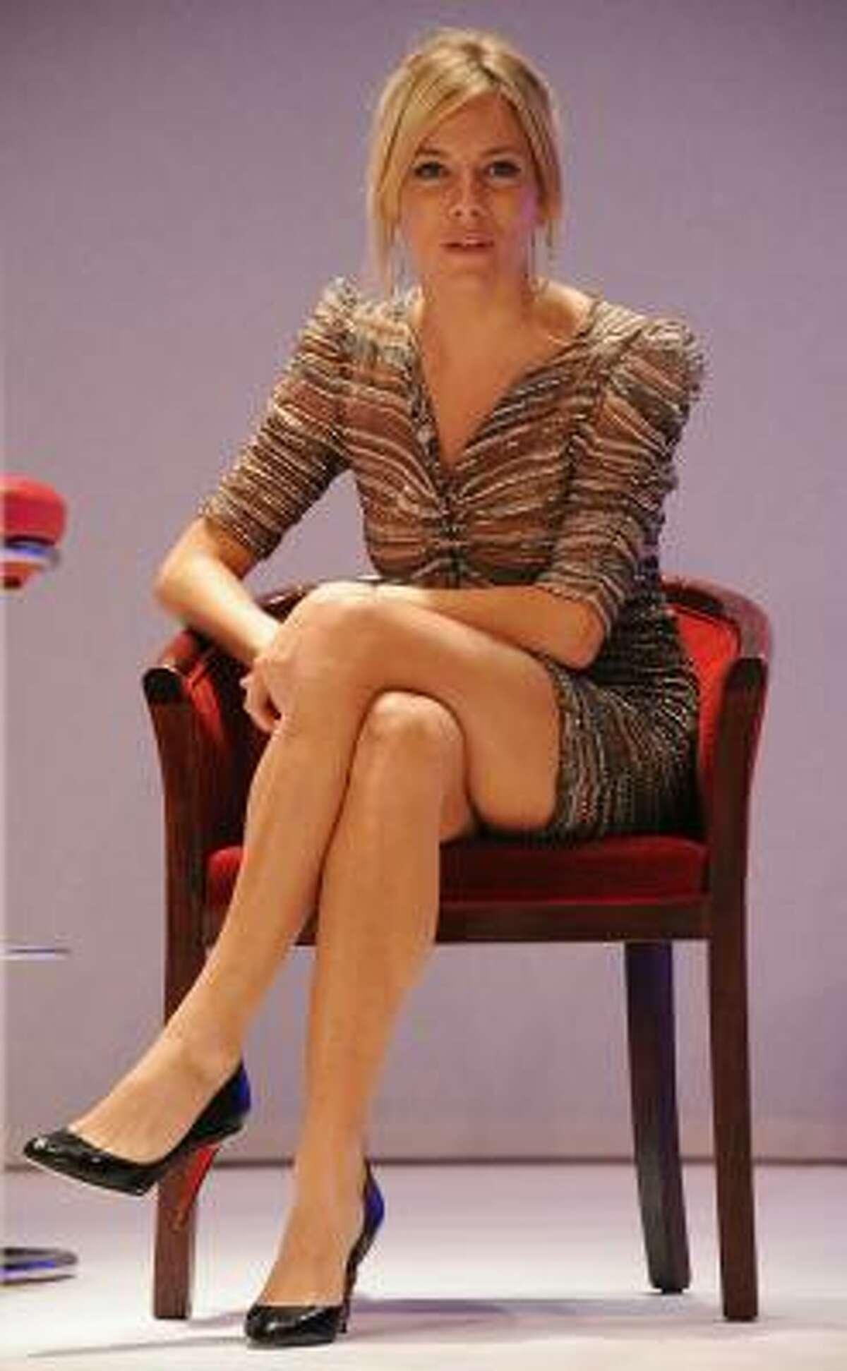 Sienna Miller Turns 30 on December 28.