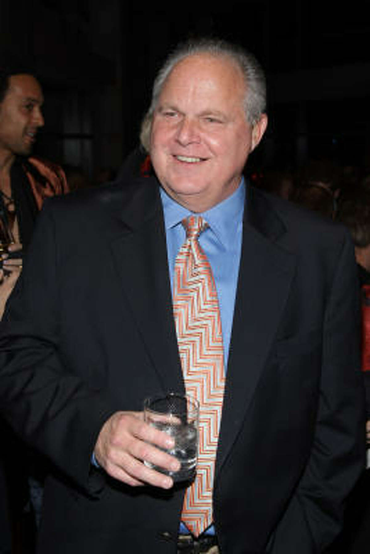 No. 23 Rush Limbaugh $64 M