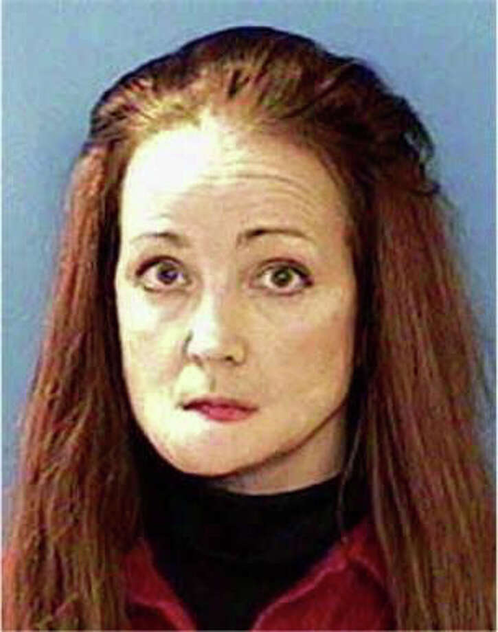 Jeryl Gray was charged with first-degree custodial interference on July 29, 2011 by Milford police for violating a court order when she took her 81-year-old mother to Florida earlier in the month. Photo: Contributed Photo/Milford Police, Milford Police Department