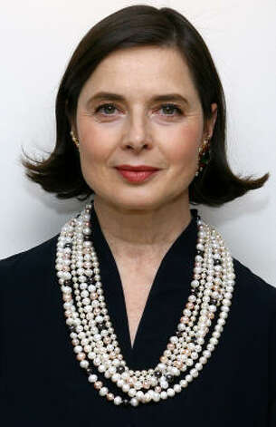 No. 2: Isabella  (Isabella Rossellini)