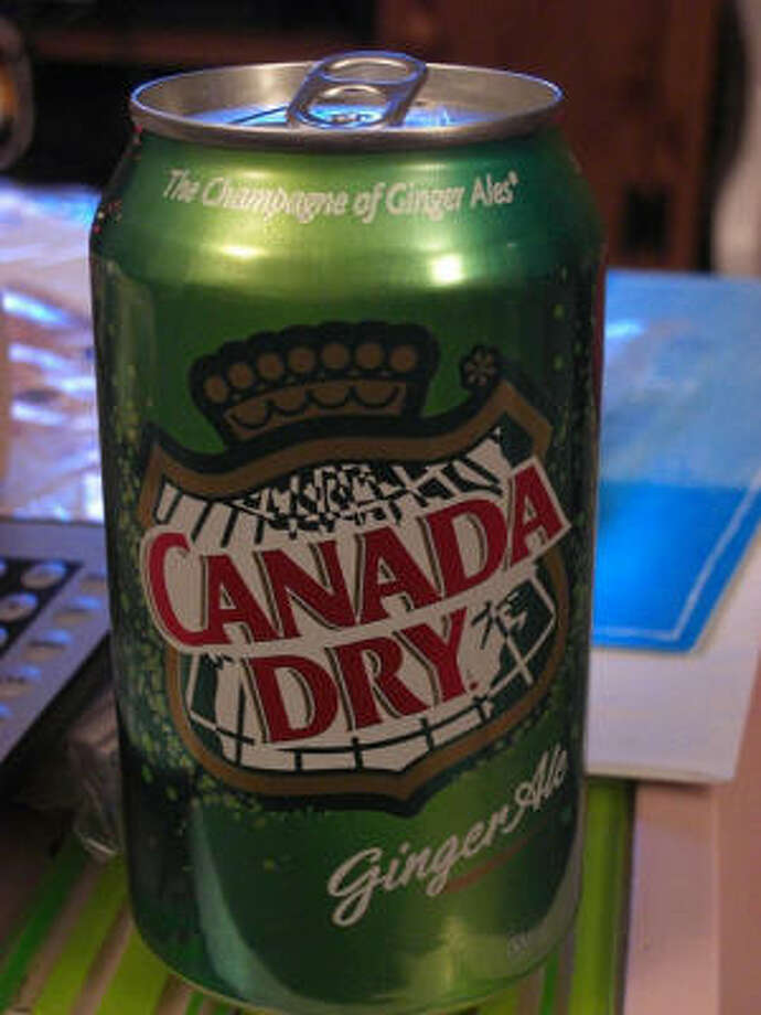 Canada: Ginger ale. Our neighbors to the north have thankfully made this one readily available. Photo: Jon_a_ross, Flickr Creative Commons