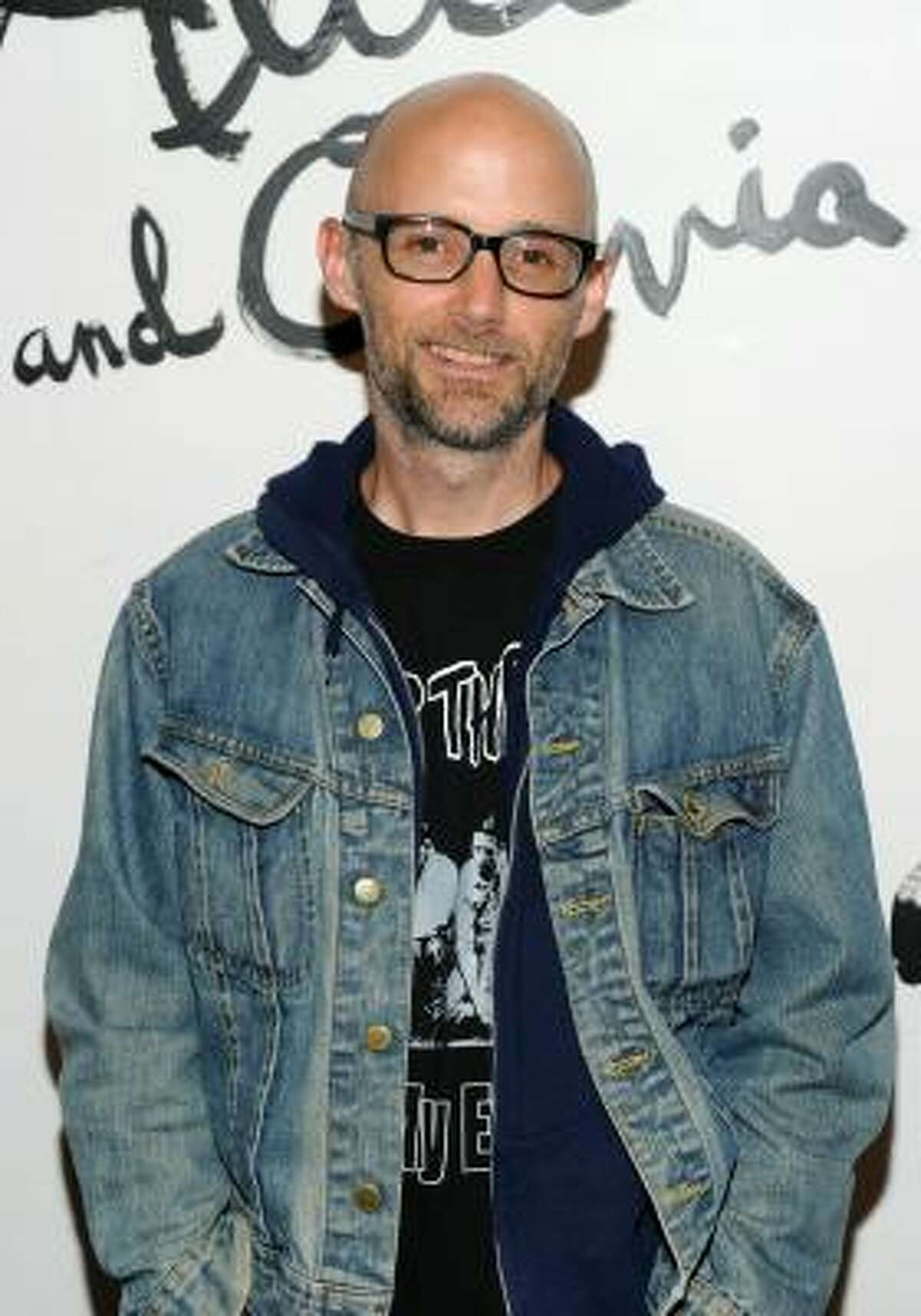 Moby, musician UConn