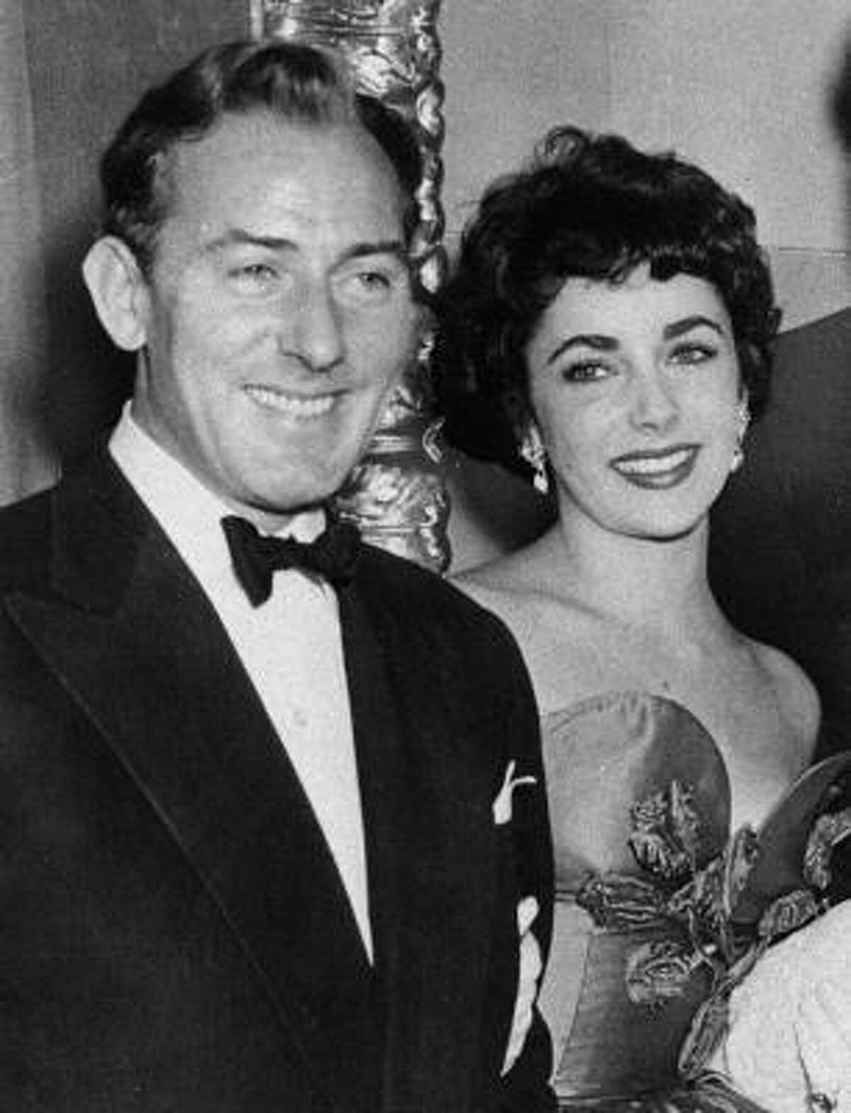 Husband No. 2: Michael Wilding , a British actor twice her age, (1952-1957). Even after their split five years into their marriage, they remained friends, and she confessed she just wasn't mature enough him. Taylor later said,